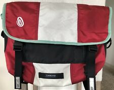*EXTRA CLEAN* Timbuk2 Commute Messenger Bag Custom Design, Gently Used.