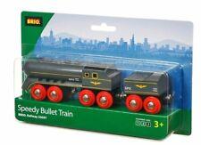 BRIO Speedy Balle Train