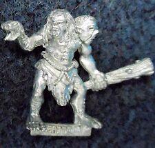1988 caos Beastman 0220 04 Citadel Warhammer Beastmen Ejército bestias Broo brayherd