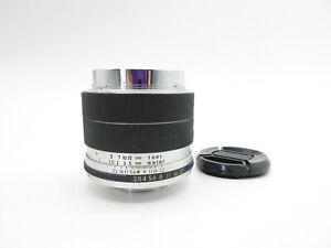 Topcon RE Auto-Topcor 1:2.8 f=3,5cm 35mm Objektiv
