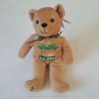 Golf Torrey Pines 2008 US Open Stuffed Toys Herrington Teddy Bears Plush HTB