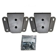 """2"""" Lowering Hangers 97-03 Ford F150 All cabs short bed Suspension Kit drop"""