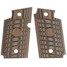 Sig Sauer P938 Select Brown G10 Factory Grips (sig1203751)