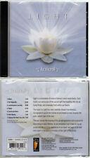 "ANIMA ""Light"" (CD) 2014 NEUF"