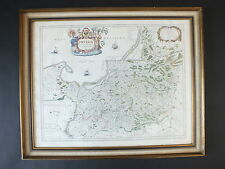 Prussia accurate descripta a Gasparo Henneberg Erlichensi