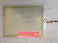 1x For IPC477C-15 6AV7884-2AG20-6BE0 Touch Screen Glass Panel