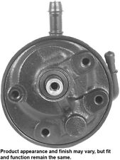 Remanufactured Power Strg Pump With Reservoir 20-8756 Carquest