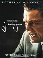 J. EDGAR (2011) un film di Clint Eastwood - Leonardo DiCaprio - DVD EX NOLEGGIO