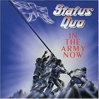 Status Quo In the army now (1986) [CD]