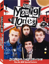 The Young Ones ... The Complete Series 1 & 2 .... 3 DVD Set ... NEU ... OVP