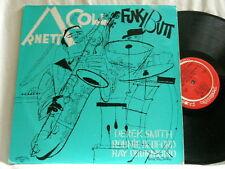 ARNETT COBB Funky Butt Derek Smith Ray Drummond Ronnie Bedford Progressive LP
