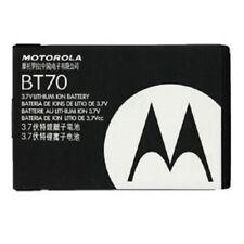 New OEM Motorola V195 V197 V360 A455 C168 i88 Extended Battery BT70 SNN5767A