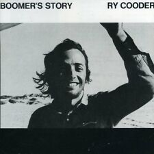 Ry Cooder - Boomer's Story [New CD] Manufactured On Demand