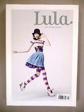Lula Magazine #10 - 2010