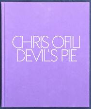 Chris OFILI. Devil's Pie. Steidl / David Zwirner, 2007.