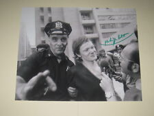 PHILIPPE PETIT Signed 8x10 MAN ON WIRE Photo AUTOGRAPH 1
