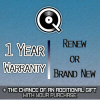 Qobuz Studio | 1 Year Warranty | Upgrade your Qobuz | Studio HiFi Quality