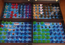 Pick From Various TRAPS - incl Dark, Fire, Undead- Skylanders Trap Team - Used