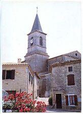 CP 26 DRÔME - Taulignan - L'Eglise