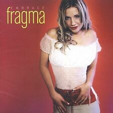 Fragma - Embrace - CD
