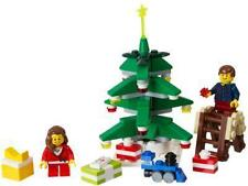 "LEGO Holiday Decorating The Tree Set #40058 ""Retired"""