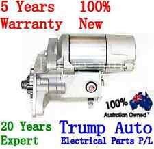 Starter Motor Toyota 4Runner HiAce HiLux L 2L 3L 5L 2.4L 2.8L 3.0L Diesel