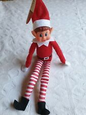 Elves Behaving Badly - Naughty Elf