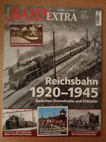 BAHN Extra, Ausgabe 4/2016.