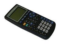 Texas Instruments TI-83 Plus Taschenrechner Calculator                       *40