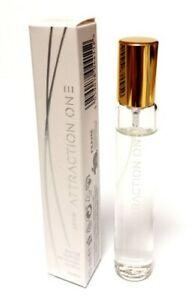 Avon Attraction One FRESH Eau de Parfume Purse Spray 10 ml New Rare