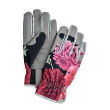 Burgon & Ball British Bloom Gardening Gloves Ladies Garden Gloves one size