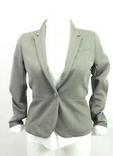 Orsay Jersey Blazer/Jacke Gr.36 Grau
