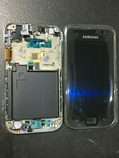 Genuine / Original Samsung i9001 Galaxy S Plus Black LCD Screen - GH97-12371A