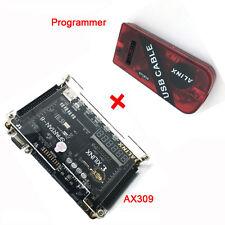 AX309 Xilinx FPGA development Spartan6 XC6SLX9 Spartan-6 Basic Kit programmer