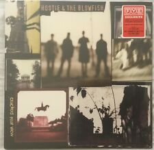 Hootie & The Blowfish  Cracked Rear View Vinyl LP  Red Vinyl