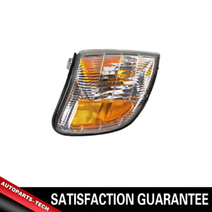 TYC Turn Signal/Parking Light Lamp Assembly Front Right 1PC For Forester 2001-02