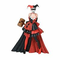 DC COMICS Harley Quinn Couture De Force