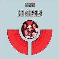 NO ANGELS - COLOUR COLLECTION  CD NEU