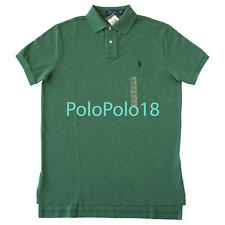 New Polo Ralph Lauren Pony Polo Shirt Custom S M L XL 2XL