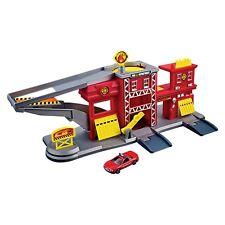 Bambini Set Pompieri Giocattolo Auto Emergenza Autopompa inclusi John Lewis nuovo 3+