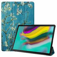 Cubierta Para Samsung Galaxy Tab S5e SM-T720 SM-T725 Estuche Carcasa Protectora