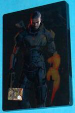 Mass Effect 3 Steelbook - Sony Playstation 3 PS3 - PAL