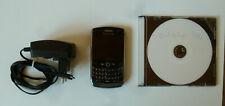 BlackBerry Curve 8900 Smartphone QWERTZ schwarz