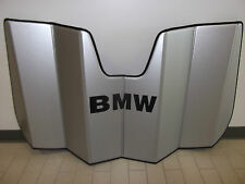 BMW X5 3.0  4.8 E70 Series 2007-2013 UV Windshield Sun Shade Visor OEM