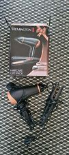 Remington Haircare Gift Pack Boxed - Hairdryer and straightener. Used once.