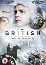 The British [DVD][Region 2]