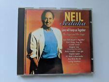 Neil Sedaka - Love Will Keep us Together - cd - 1992 Polygram tv / Polydor
