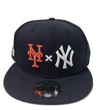 Mets X Yankees Subway Series New Era 9Fifty Snapback Hat