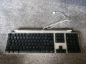 Apple Pro Keyboard M7803 Vintage Original Retro