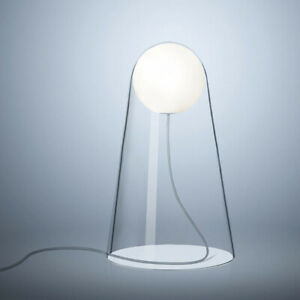 Foscarini Satellight LED Table Lamp with dimmer RRP£495